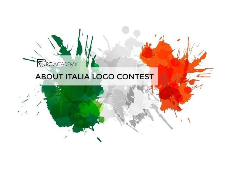 Un logo per la piattaforma About Italia