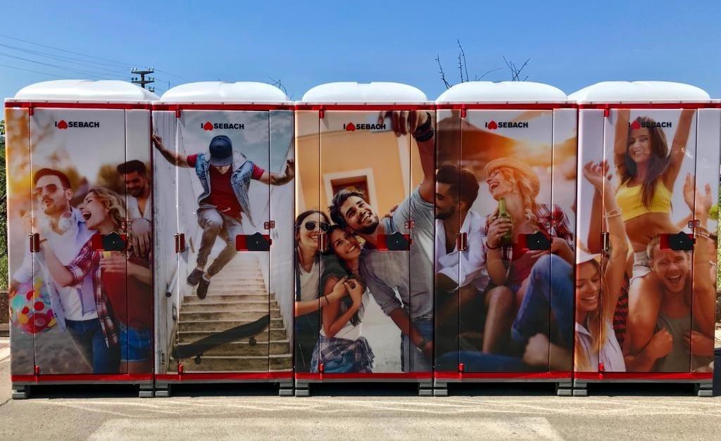 Sebach presenta il progetto Coverilla ad Ecomondo 2019