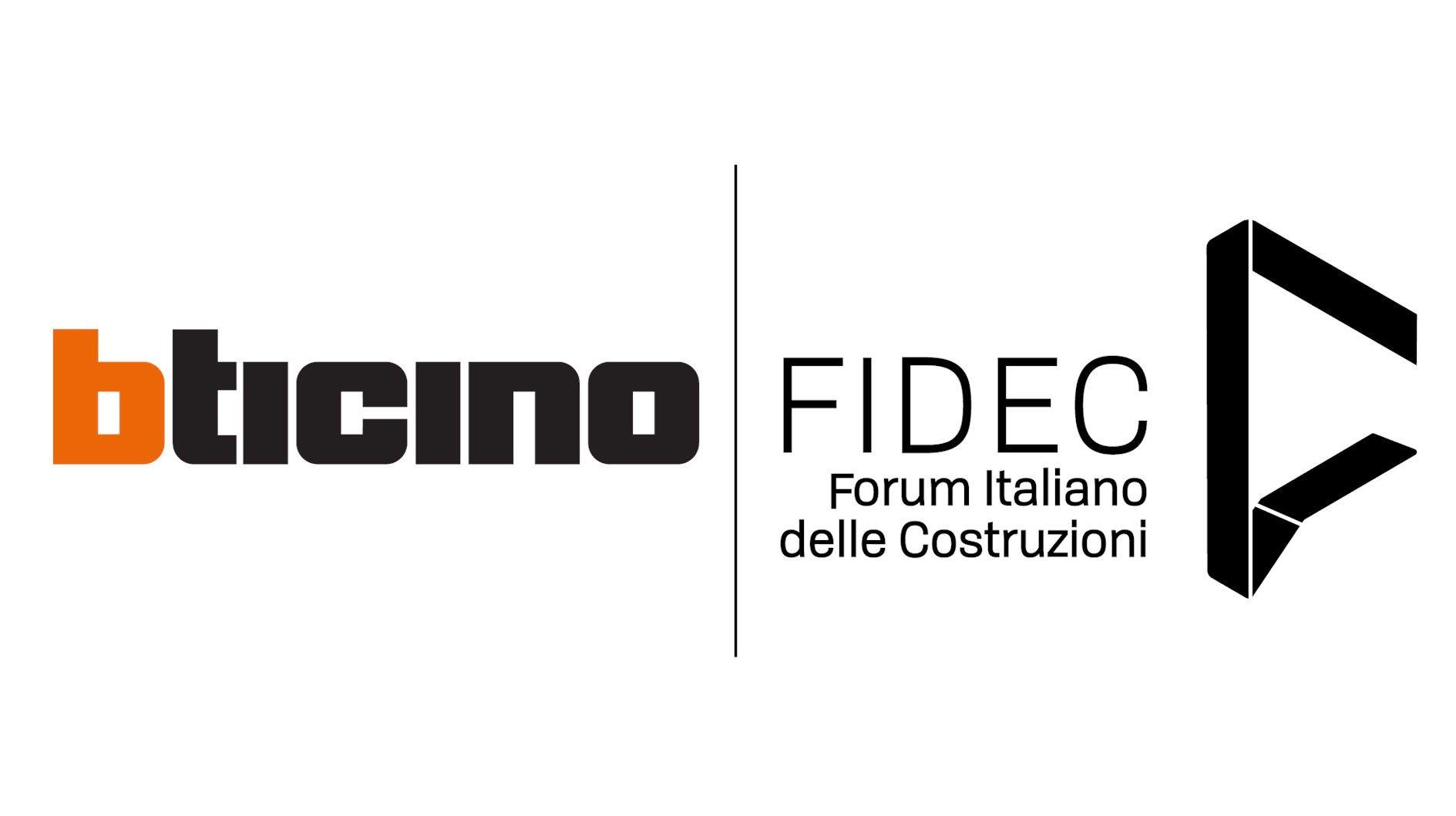 BTicino è partner di FIDEC2019, per contribuire al futuro delle costruzioni