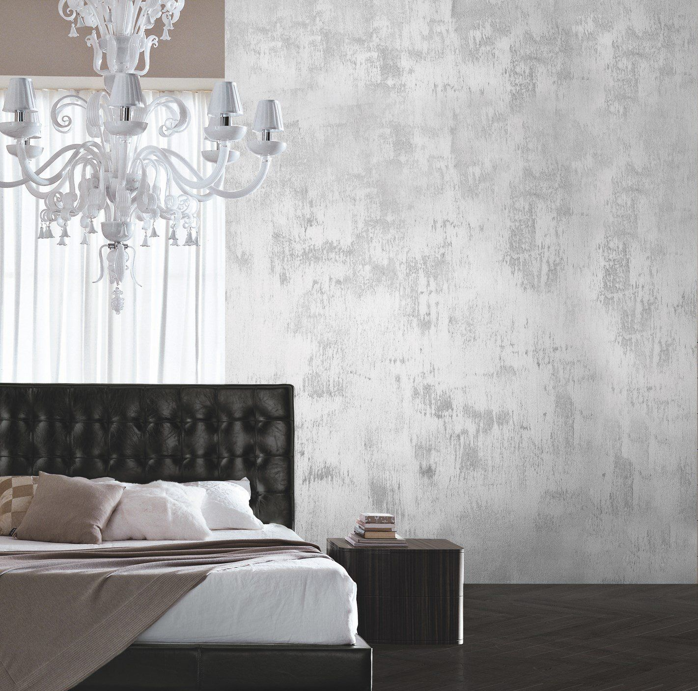 Il decorativo Marcopolo dona agli ambienti un'eleganza senza tempo