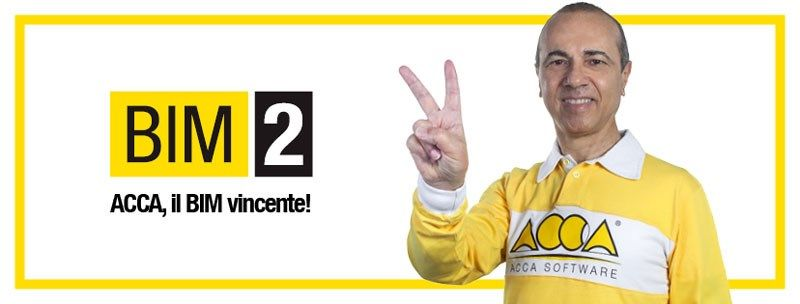 ACCA a Bologna, torna DIGITAL&BIM Italia