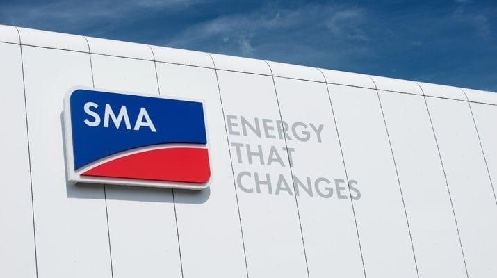 SMA Solar Technology AG registra una crescita di fatturato e risultati nel terzo trimestre 2019