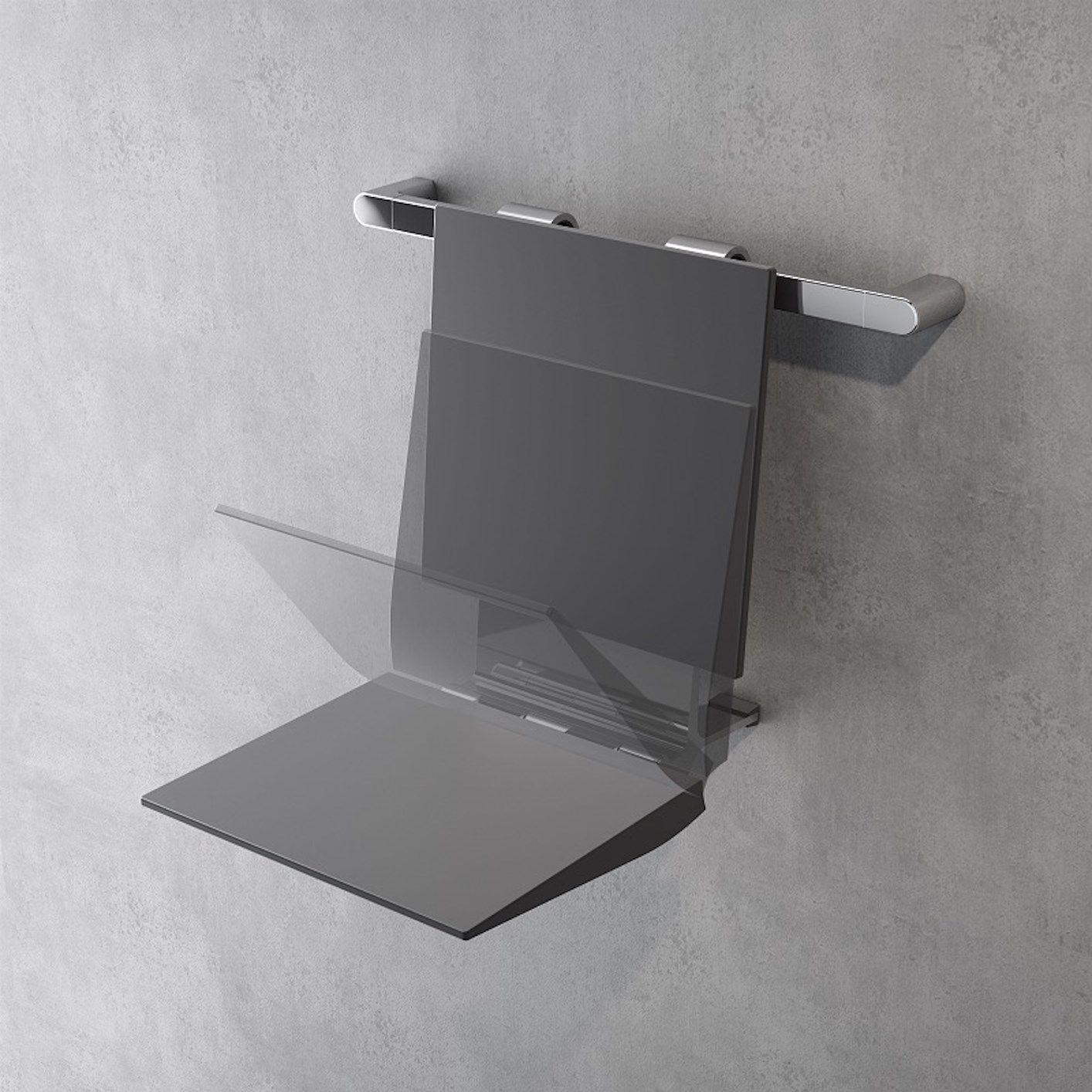 Nuovo sedile agganciabile per la Serie 500 di Provex: perfetta sintesi tra design, funzionalità e sicurezza