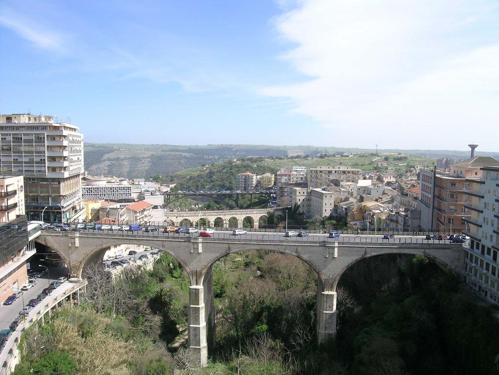 Laterlite per la fitodepurazione della Vallata Santa Domenica a Ragusa
