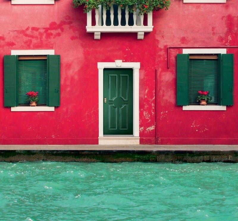Soluzioni anticondensa: porte e finestre isolanti