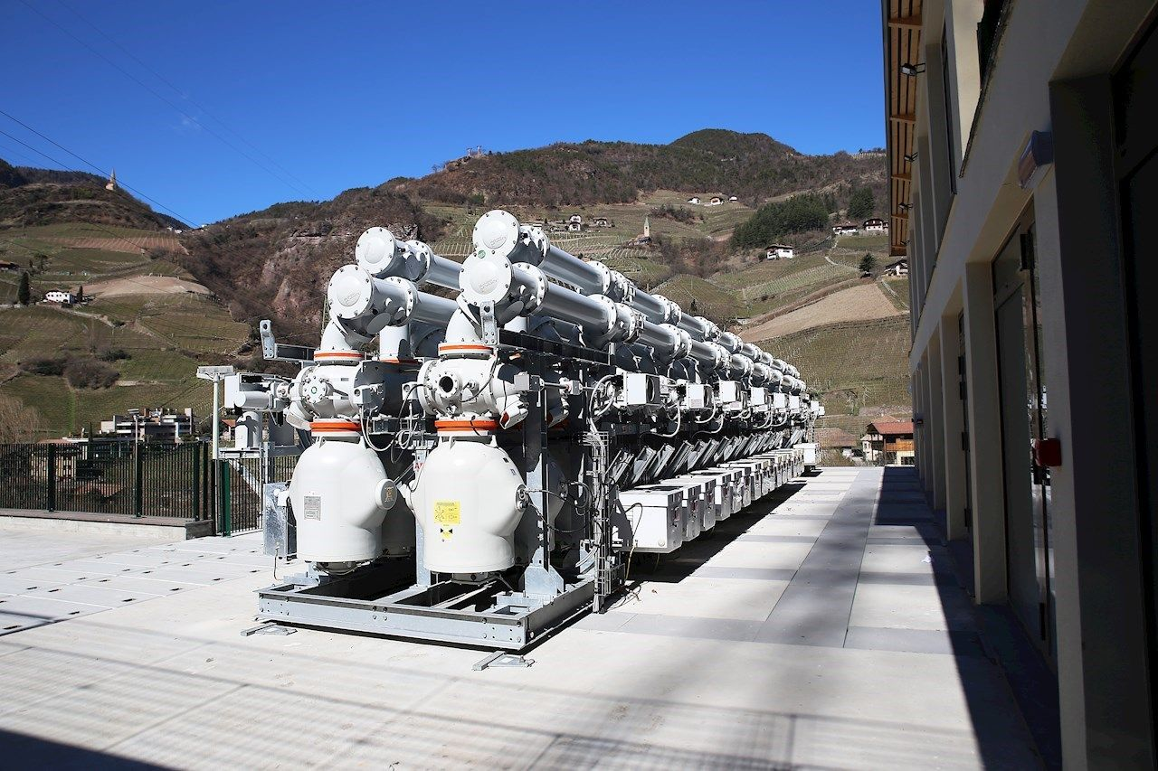 ABB si aggiudica un contratto del valore di oltre 100 milioni di dollari per rafforzare la rete elettrica italiana