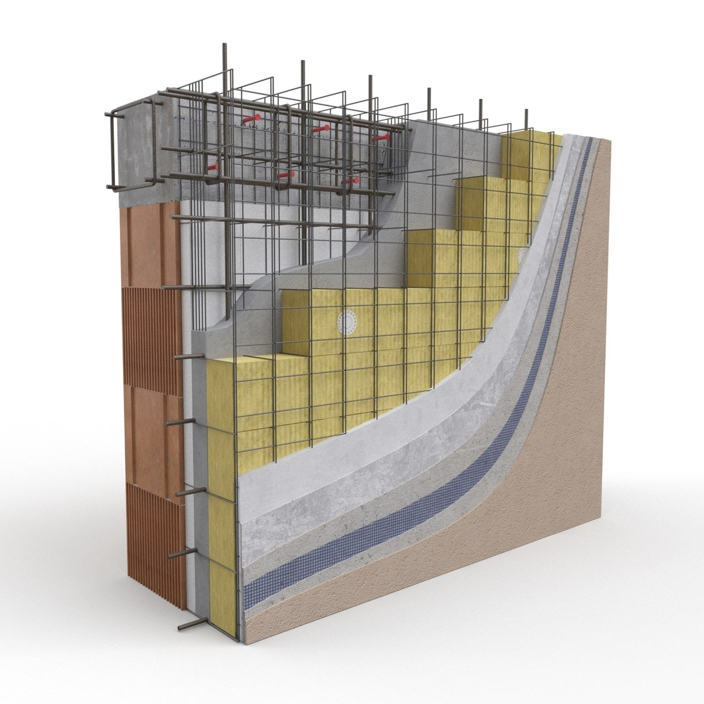 Ecosism a Klimahouse 2020 con Geniale Cappotto Sismico®