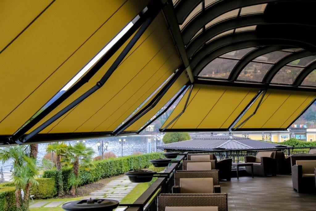 KE Outdoor Design all'Albergatore Day 2020
