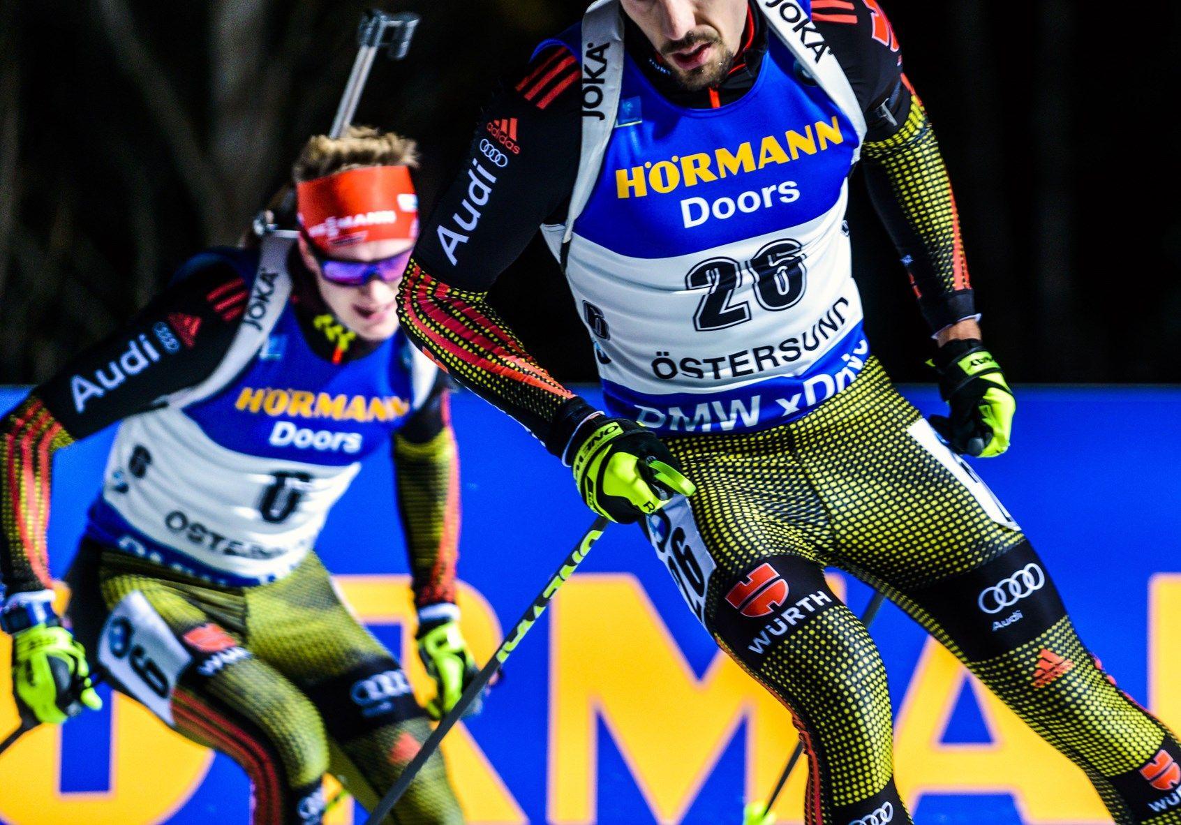 Hörmann sostiene le discipline sportive invernali  per il quarto anno consecutivo