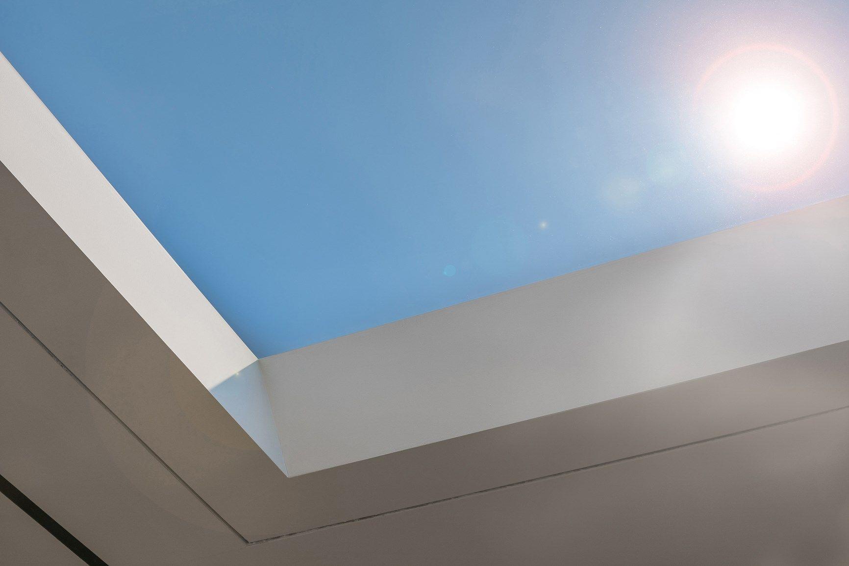 CoeLux: cielo, sole e benessere in tre famiglie di sistemi