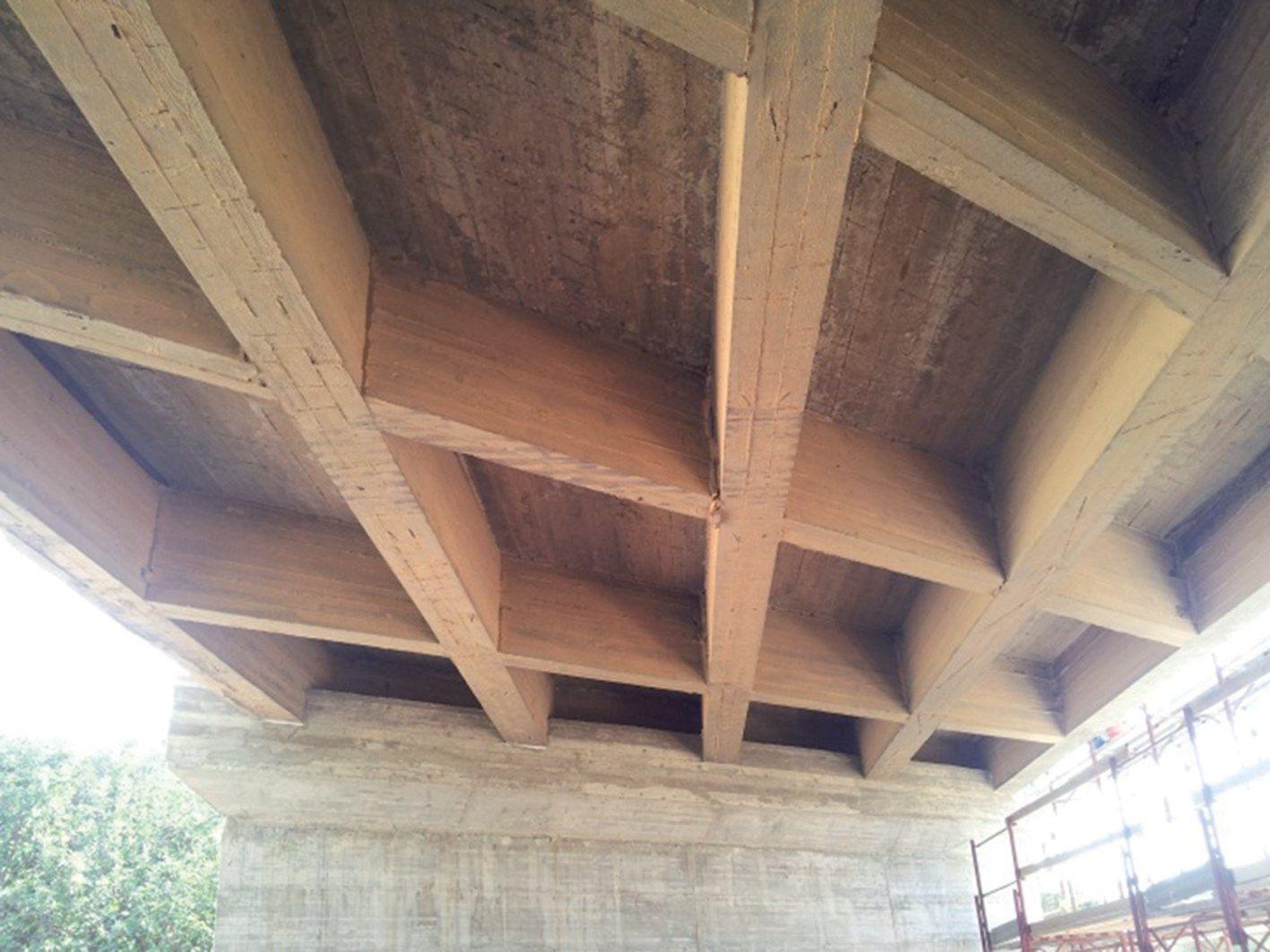 L'arte del rinforzo strutturale Ruregold per un ponte a Marina di Ragusa