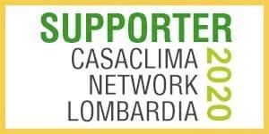 Mydatec supporta CasaClima Network Lombardia per rispondere alle sfide dell'abitare moderno