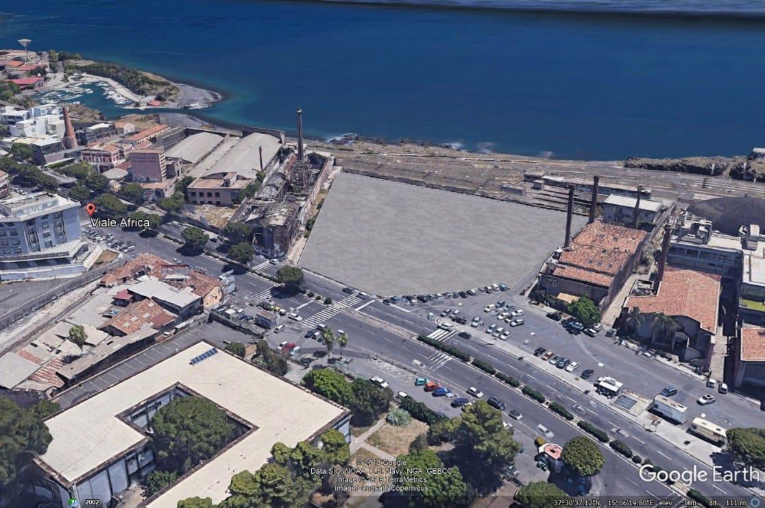 Architetto Catania Lavoro nuovi uffici giudiziari per la città di catania