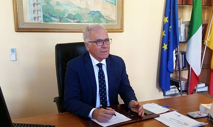 arch. Rino La Mendola, Vicepresidente CNAPPC e componente CSLLPP