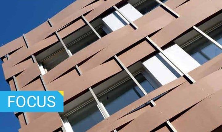Isolamento edifici, una soluzione in lana di roccia per edifici in legno