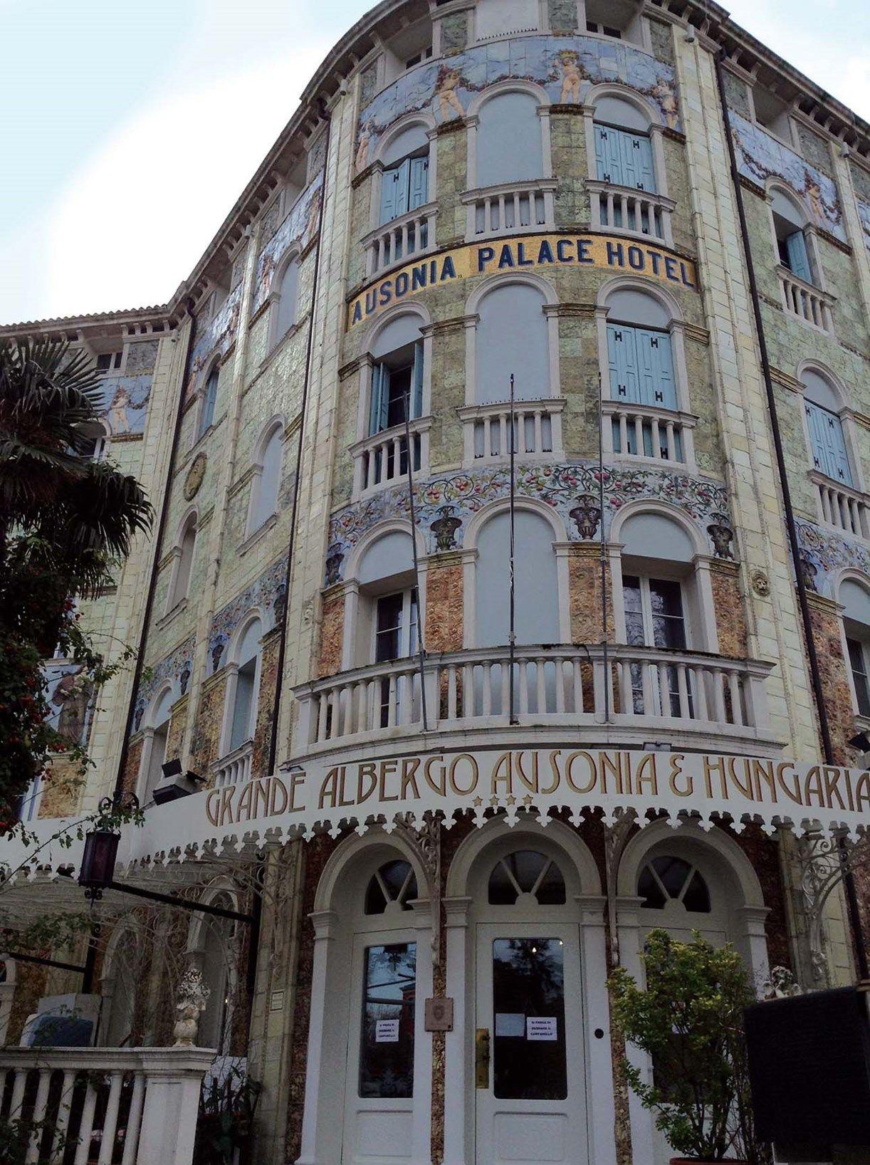 Laterlite: il Sistema di consolidamento leggero dei solai Leca-CentroStorico a Venezia