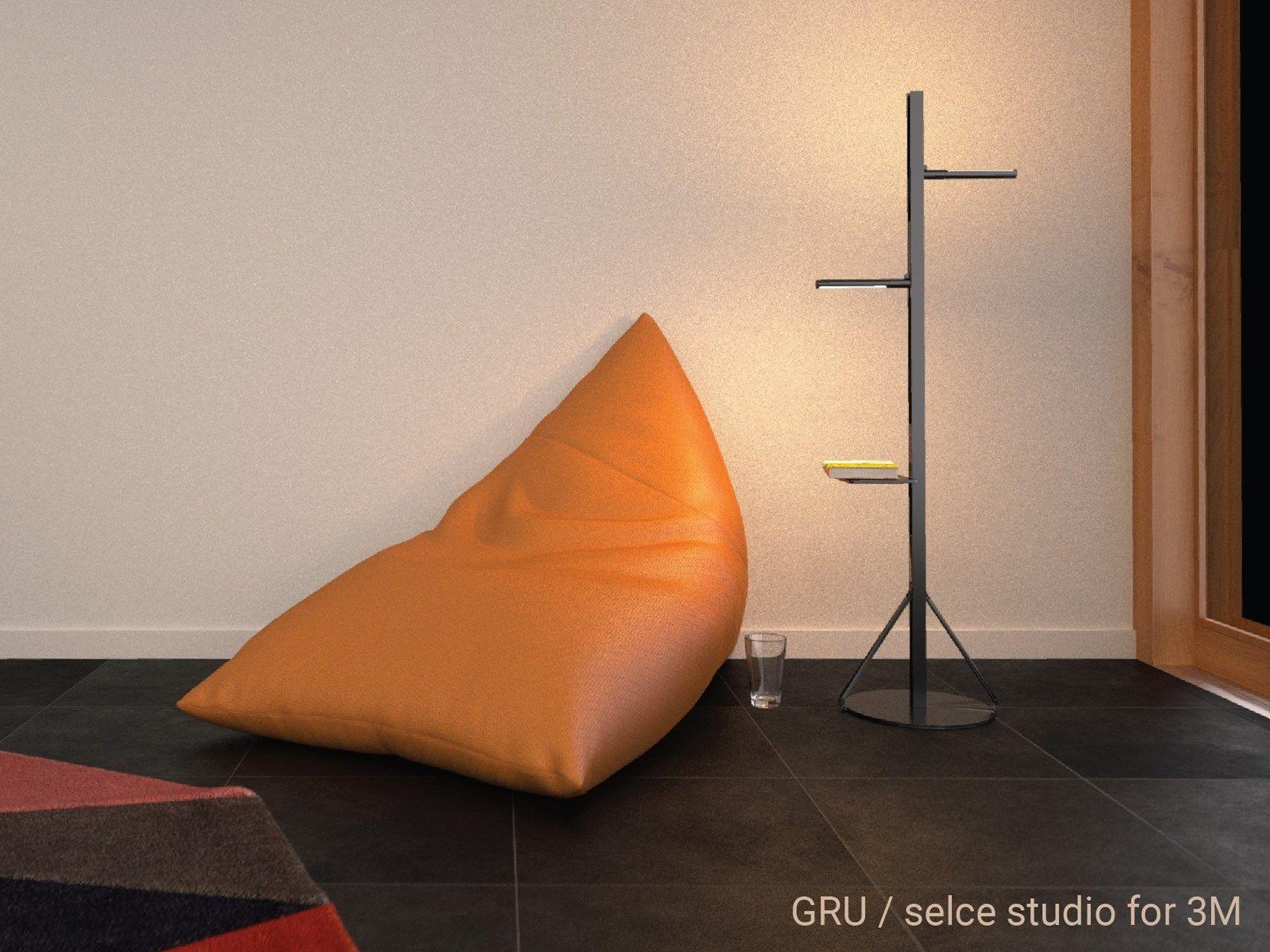 Gli innovativi sistemi di fissaggio 3M incontrano  il design nel contest di Desall
