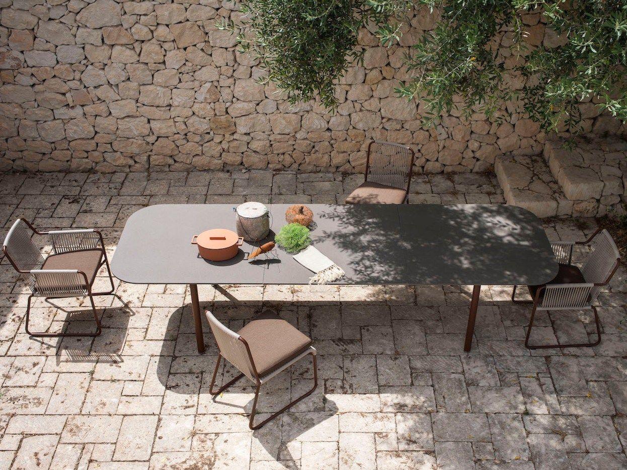 Lapitec: superfici per progettare l'outdoor