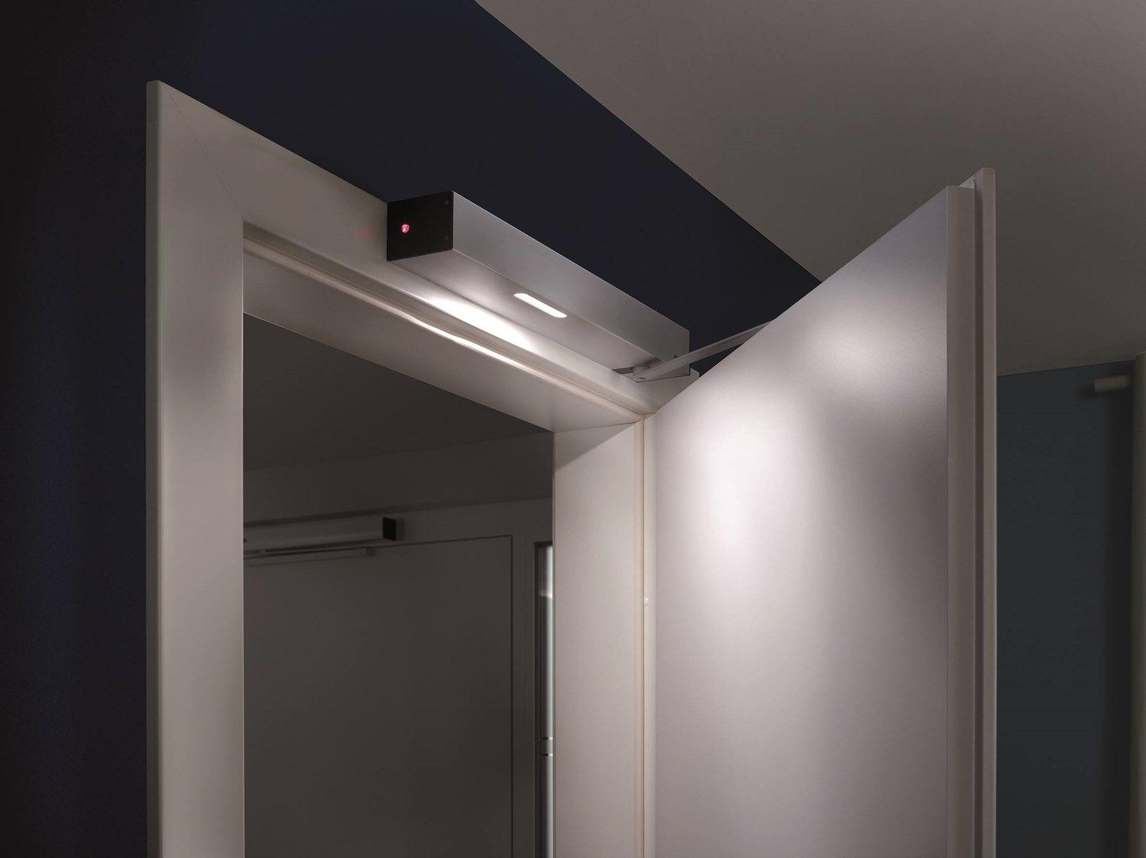 Nuova automazione PortaMatic: più comfort ed igiene per gli ambienti indoor