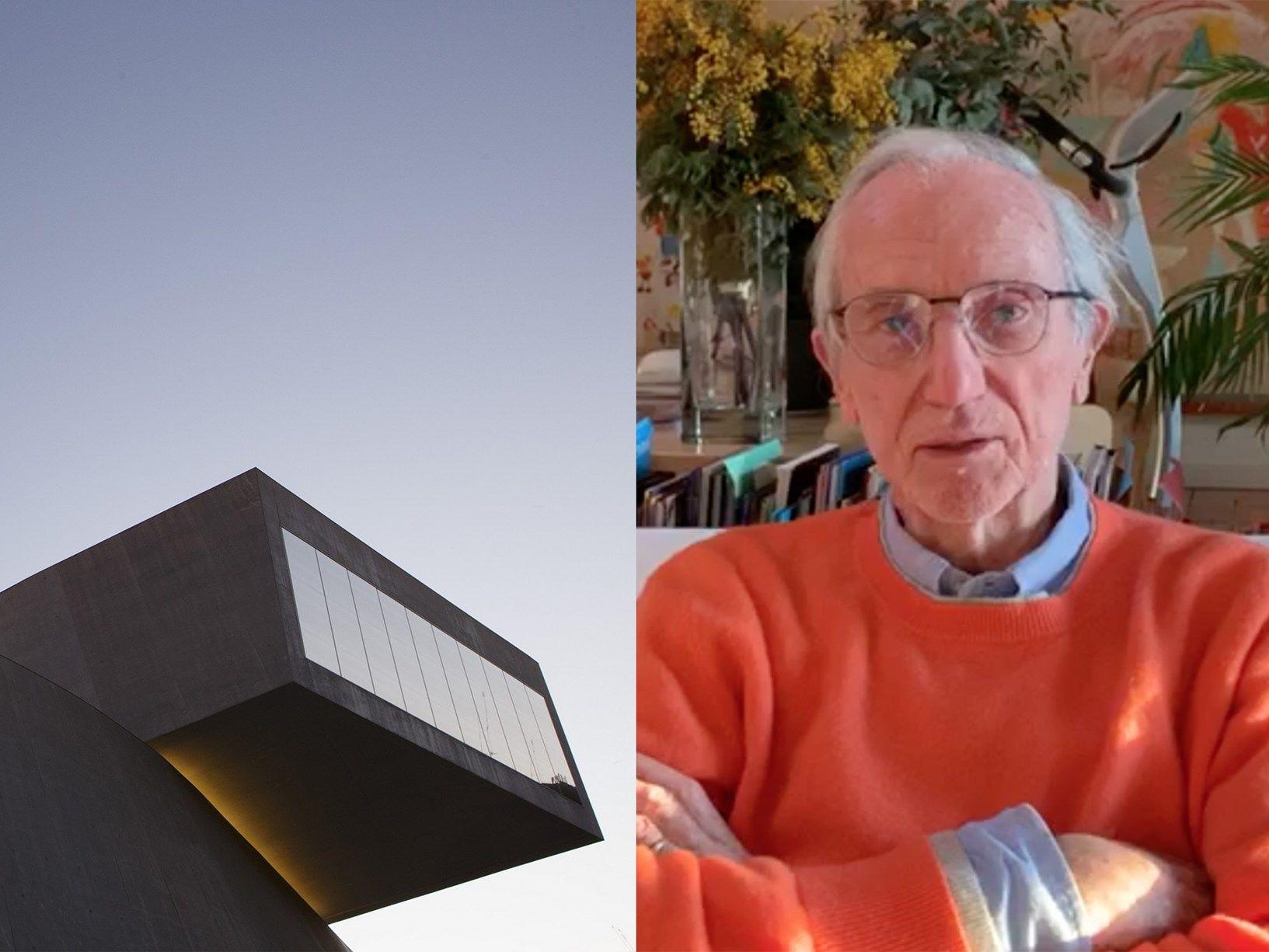 Opere Di Renzo Piano renzo piano per #iorestoacasa con il maxxi