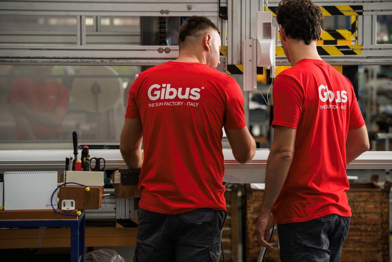 Gibus stipula una polizza assicurativa contro il Covid-19