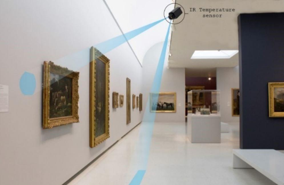 Il ruolo di CETMA nella conservazione preventiva nei musei