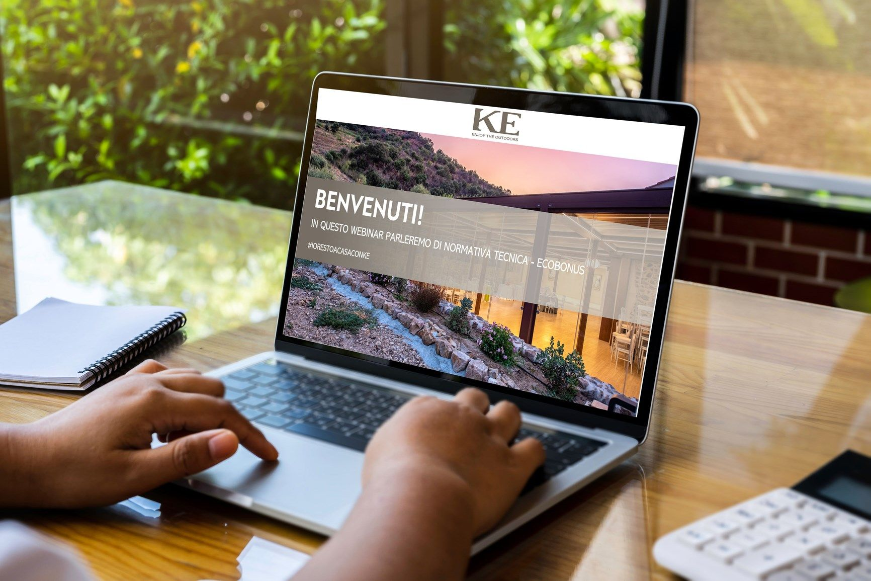 Formazione online KE