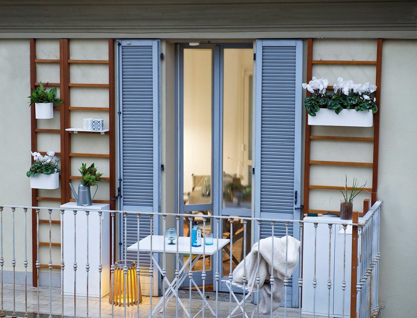 Barriere Antirumore Per Balconi il balcone diventa multitasking