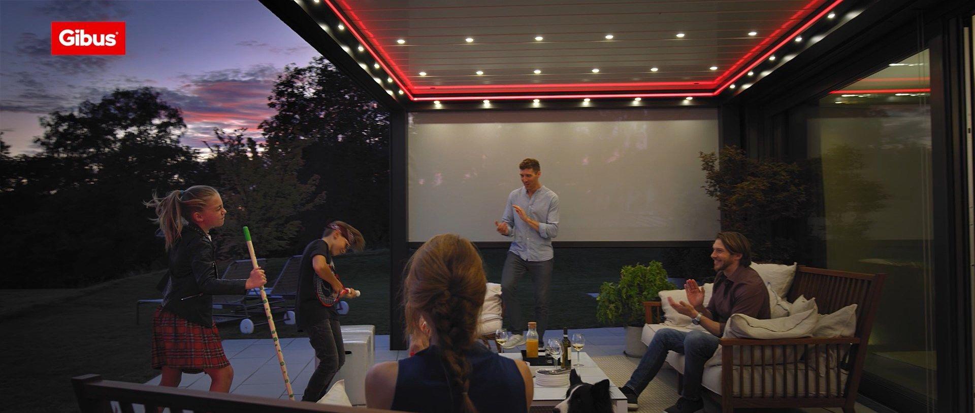 La nuova campagna televisiva Gibus punta sulla sinergia tra performance ed emozioni