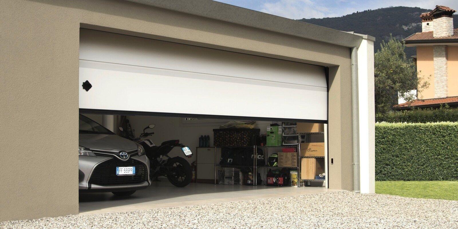 Breda: come rinnovare il garage