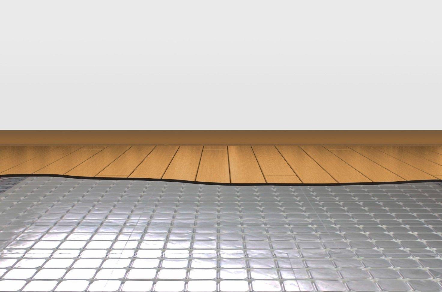 Massetto Per Pavimento Riscaldato 7 motivi per preferire il riscaldamento a pavimento