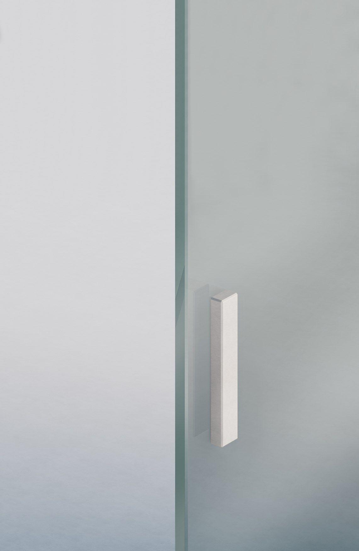Nuova vetrata GLISSE R Gibus: scenografica, performante, sicura
