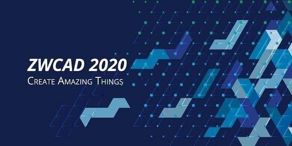 ZWCAD 2020 SP2: rilasciato con l'esperienza utente di livello successivo