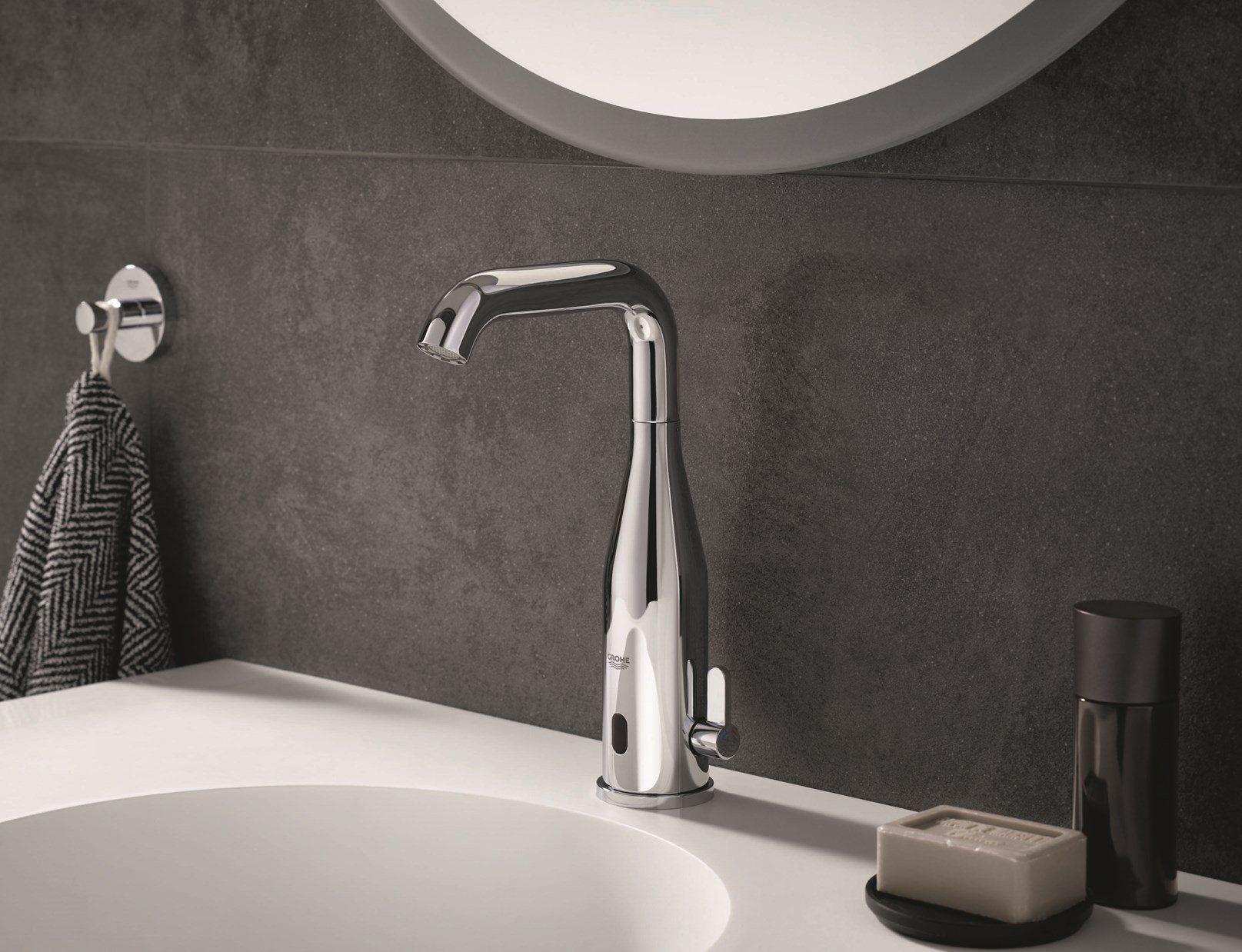 Il futuro dell'igiene domestica firmato GROHE
