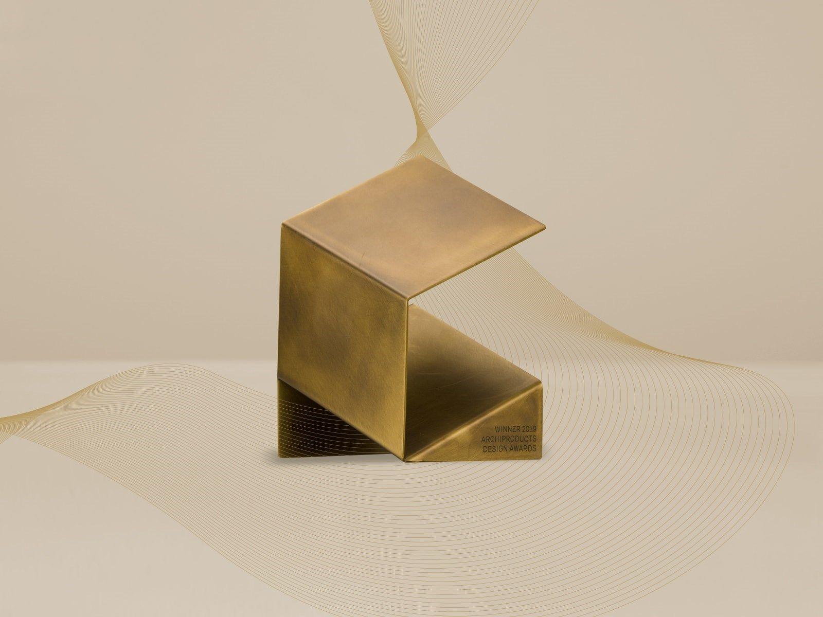De Castelli realizza il premio destinato ai brand vincitori degli ADA 2020