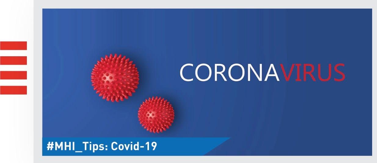 Il ruolo degli impianti di climatizzazione nella diffusione del COVID-19
