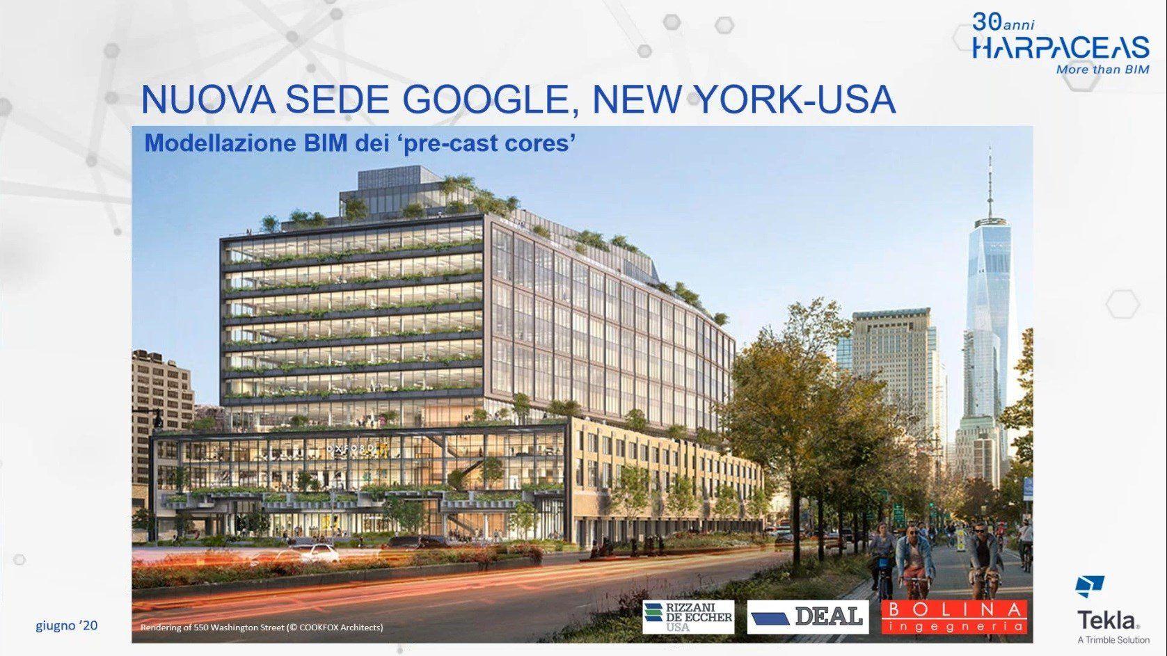 Tekla Structures User Meeting 2020