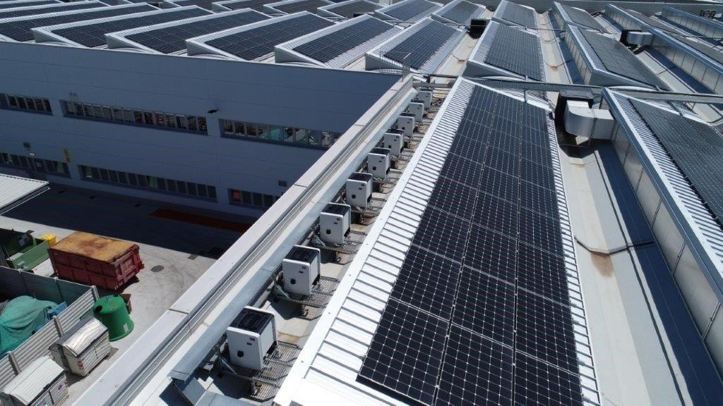 Più competitivi con l'energia solare: quando la strategia di crescita sposa la sostenibilità