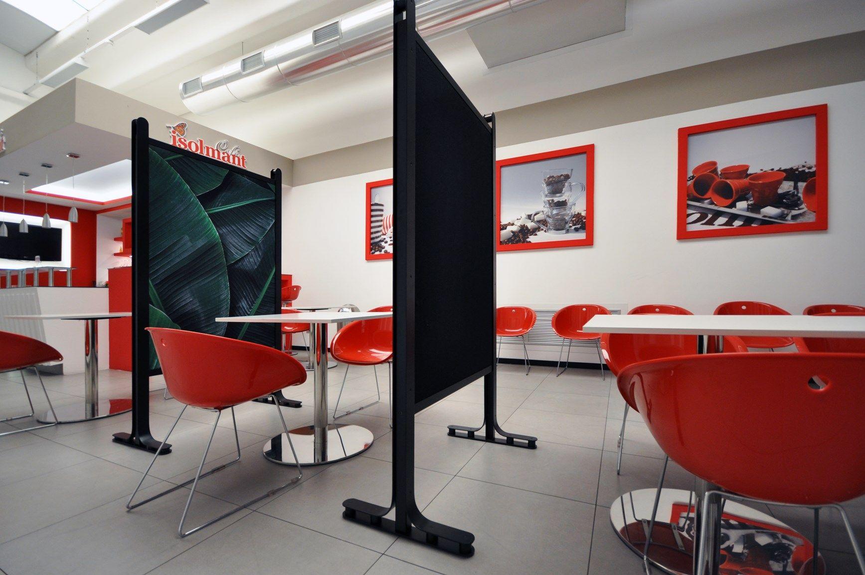 Isolspace Sunder Style: comfort acustico e massima sicurezza in un'unica soluzione