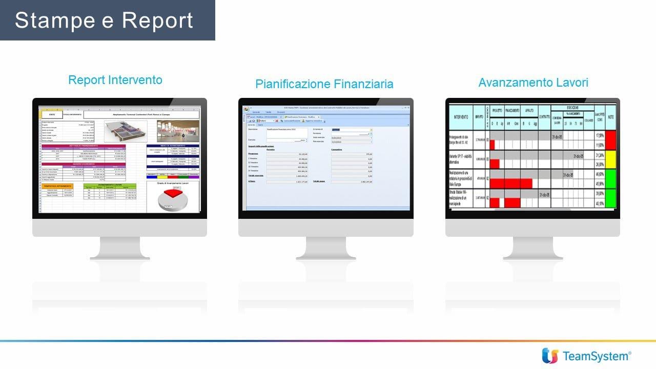 TS Construction Lavori Pubblici, il gestionale più completo per la digitalizzazione delle opere pubbliche