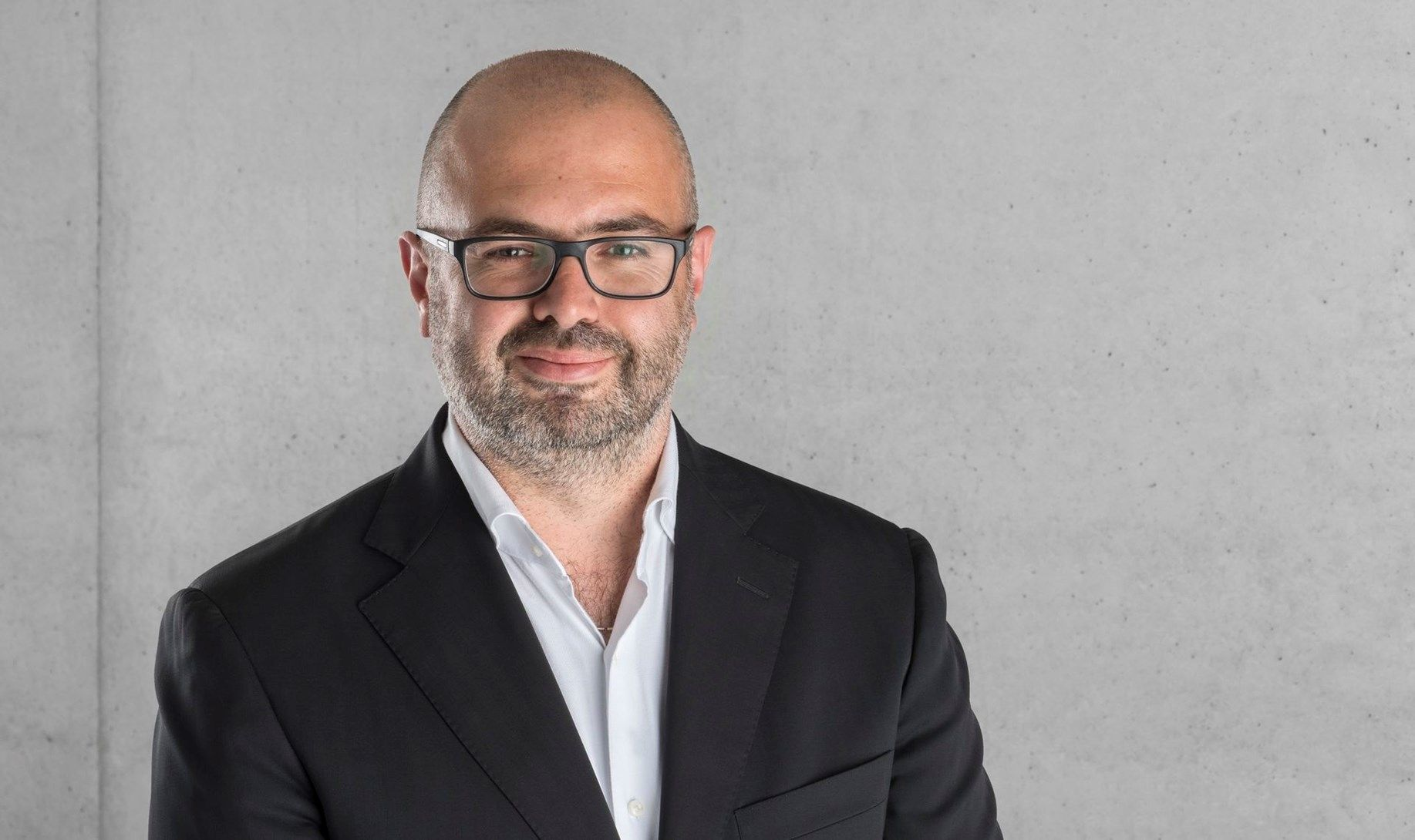 Andris Pavan - nuovo Presidente Cortexa