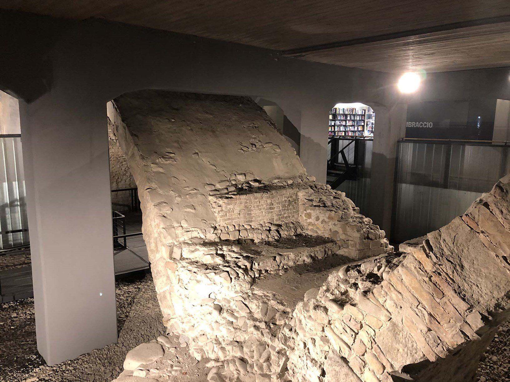 "L'argilla espansa Leca per il ""Pons Lapidis"" di Parma"