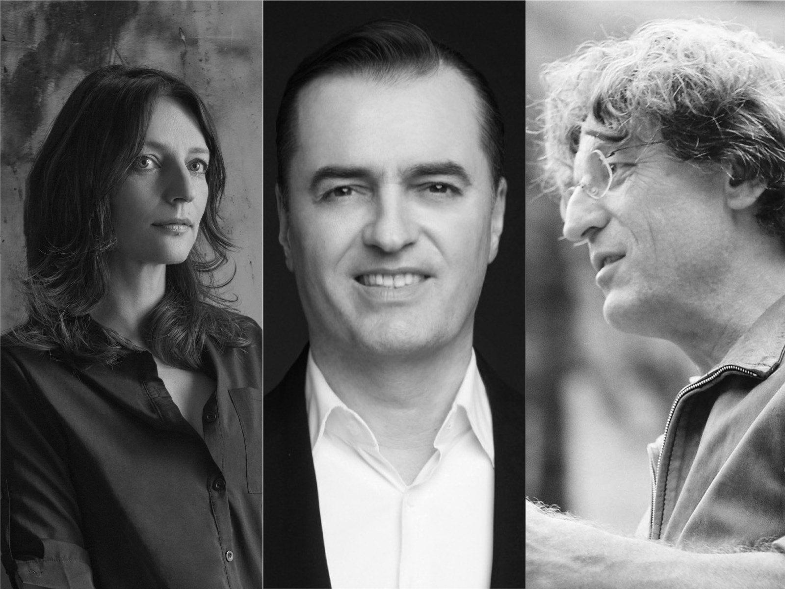 Patrik Schumacher, Formafatal e Davide Macullo per gli ADA 2020