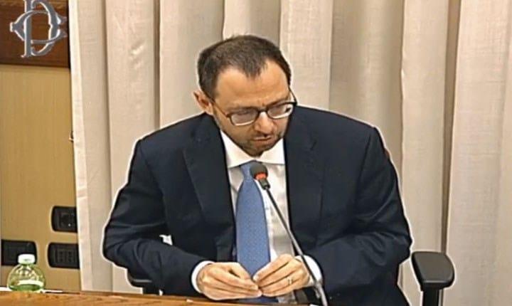 Superbonus 110%, Ministro Patuanelli: 'oggi la firma dei decreti attuativi'