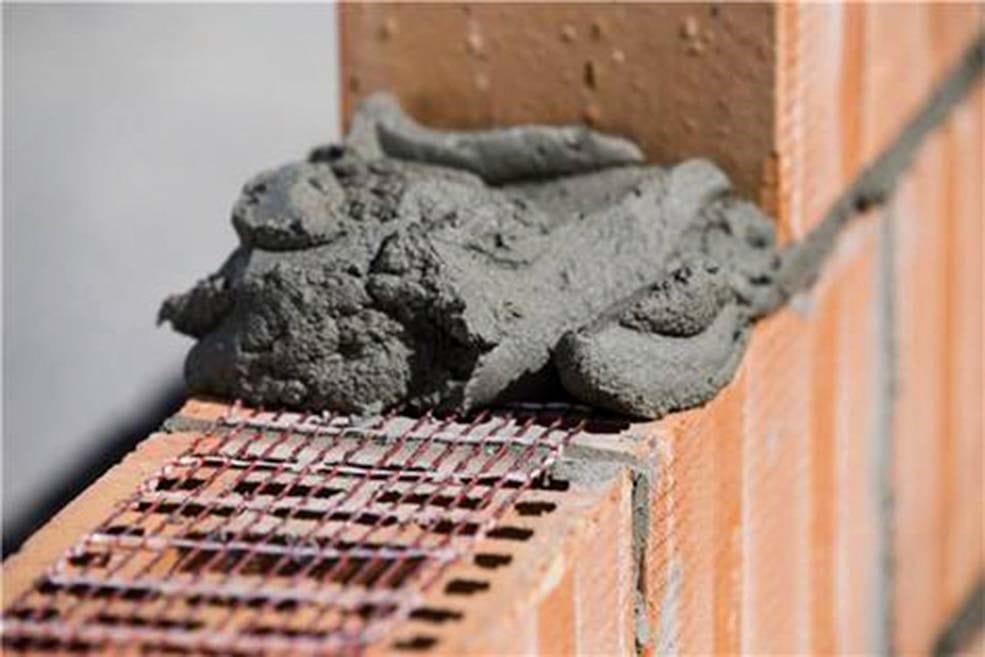 Ruregold per la sicurezza sismica delle nuove murature e dei tamponamenti