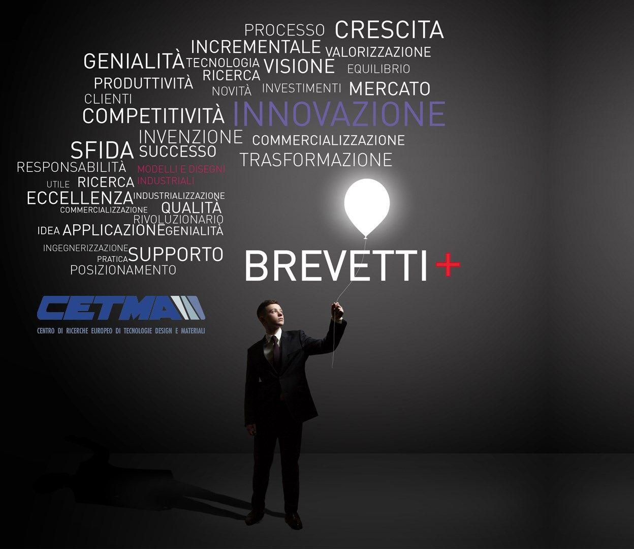 CETMA sostiene la competitività delle imprese
