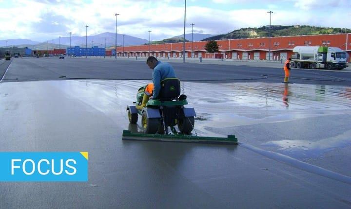 Bitumi e asfalti, guida alla scelta