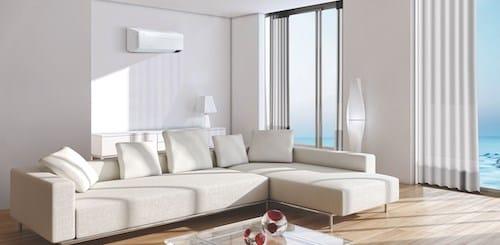 Samsung, esclusiva tecnologia Wind-Free™ per il condizionamento anche per applicazioni commerciali e pompe di calore per abitazioni