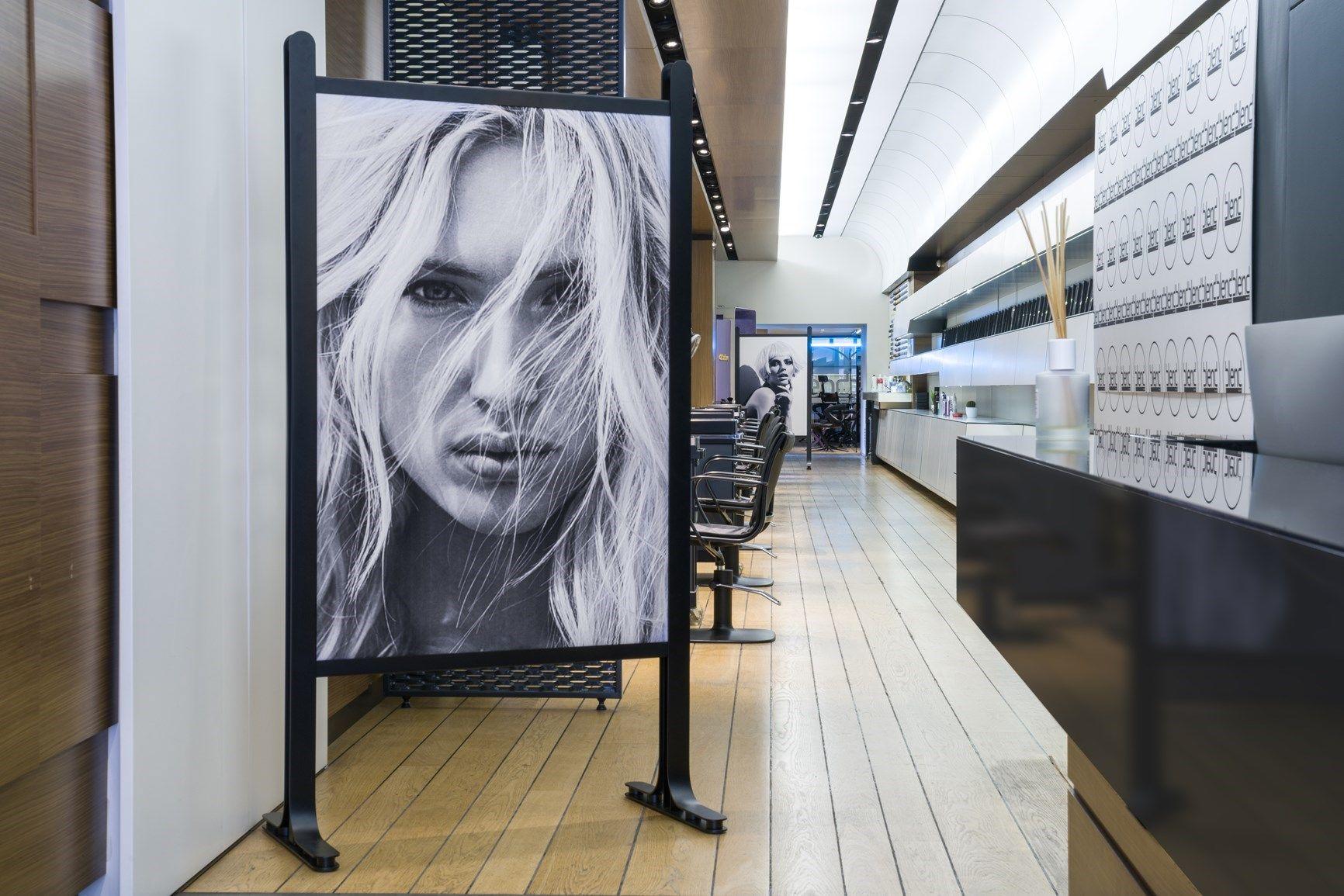 Privacy e comfort acustico con il nuovo Isolspace Sunder Style