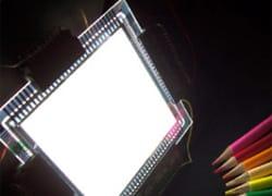 Oled design contest nuove tecnologie di illuminazione